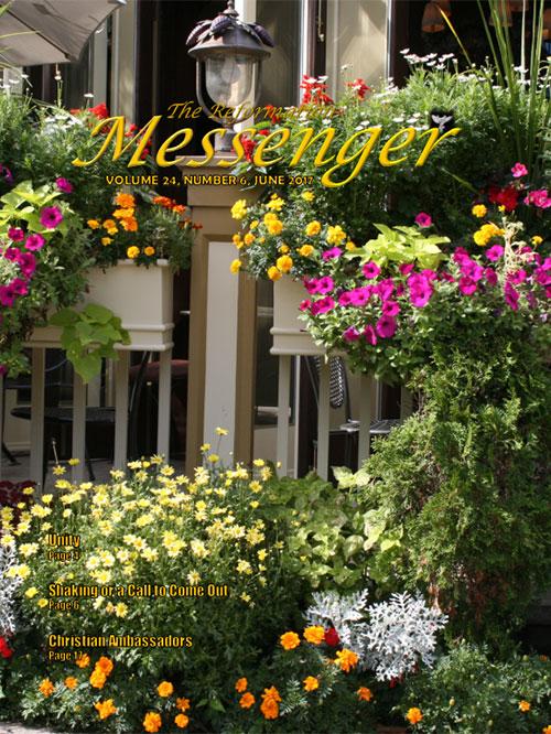 The Reformation Messenger - June 2017