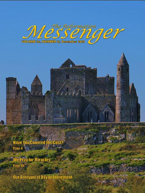 The Reformation Messenger - December 2019