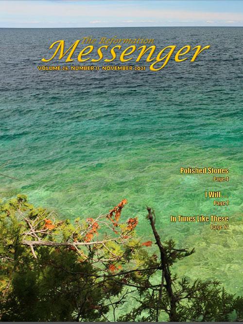 The Reformation Messenger - November 2021